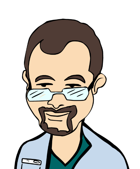 Professor Joe.